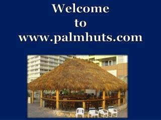 Beautiful Tiki Bars