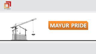 Mayur Pride