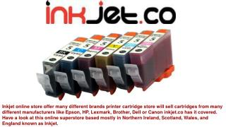 HP Officejet pro 8500 ink Cartridge