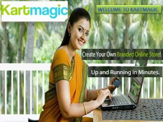 create online store free india