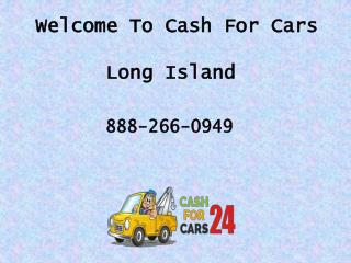Sell My Car Long Island