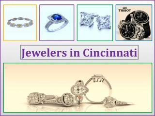 Movado watches in Cincinnati
