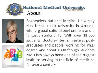 Best Medical Colleges in Ukraine