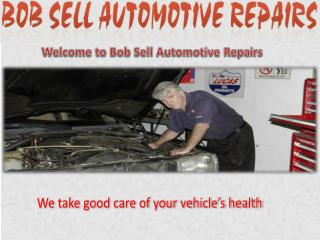 Bob Sell Automotive