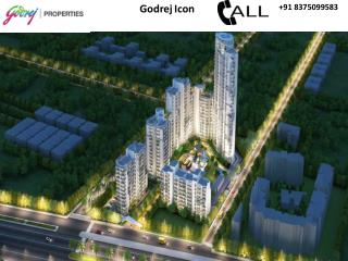 Godrej Icon new residential projects