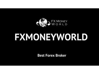 FXMoneyWorld Best Forex Broker