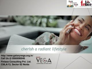 Galaxy Vega residential apartmentslocated at Noida Extension