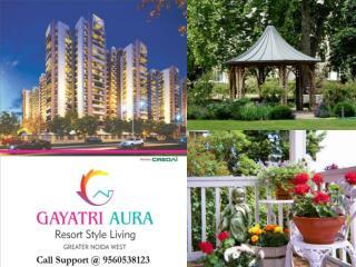Gayatri Aura - pricelist - construction update- staus - Gaya