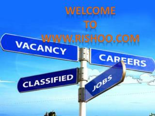 Recruitment services in india