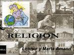 Leonor y Marta Amann