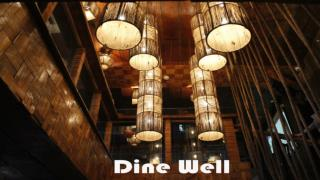 Dine Well
