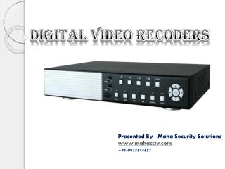 One of the best cctv companies in delhi