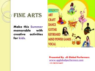 Best painting classes in delhi