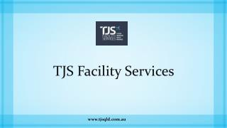 TJS Facility Services