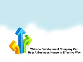 Leading website development company