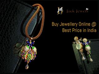 Buy Jewellery Online at Best Price in India