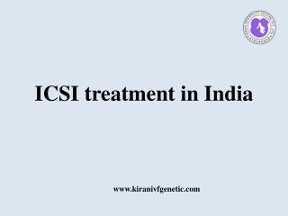 Kiran Infertility Center-Dr.Samit Sekhar, Email:info@kiraniv