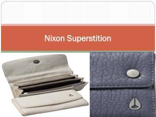 Nixon Superstition