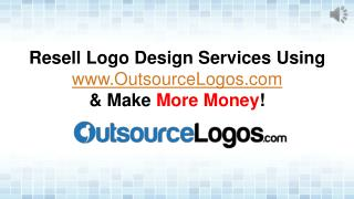 Outsourcing Logo Design
