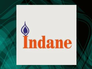 how to book Indane Gas