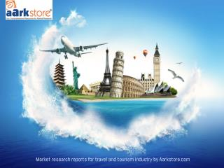 Travel and Tourism Market Research Reports