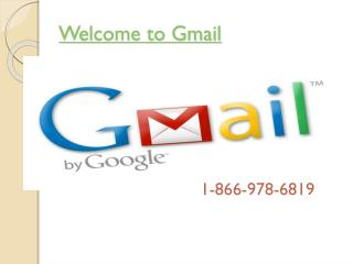 1-866-978-6819,Gmail Technical Support Phone Number
