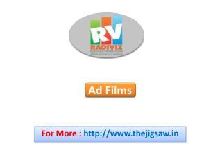 Ad Films Maker