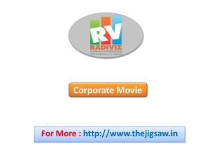 Corporate Movie