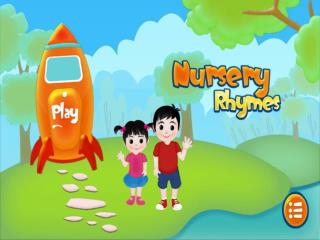 Childrens Songs - Nursery Rhymes