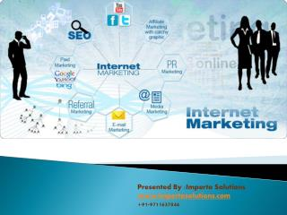 Best internet marketing services in delhi