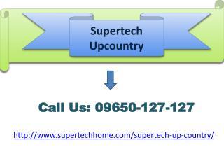 Supertech Upcountry Living Homes