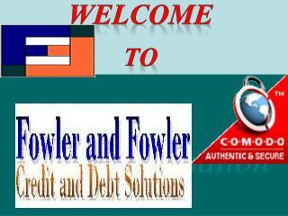 Fast Credit Repair Agencies