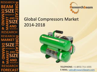 ResearchBeam: Global Compressors Market Size, Key Vedors