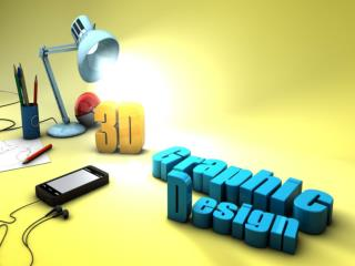 Exhilarating Graphics and visually appealing 3D services fro
