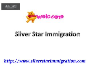 Silver Star Immigration Service - Silver Star Immigration