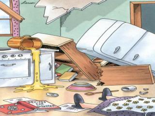 Domestic Preparedness: UMDNJ s Role in Homeland Security