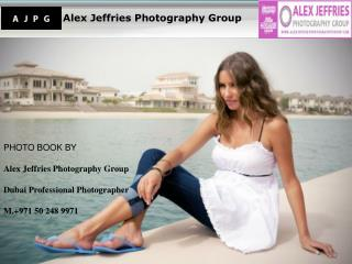 Get Professional Photographer in Dubai For Big Events