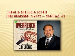 Elected Officials Failed Performance Reviews