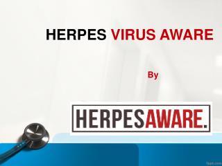 Herpes Virus Awareness