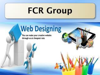 FCR Group - Web Design Services & Digital Marketing Solution