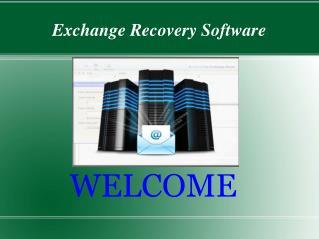 Exchange EDB Recvoery