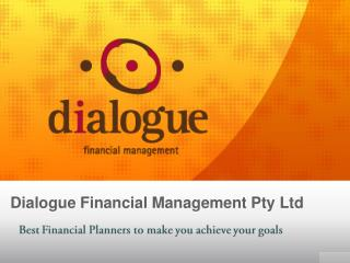 DFM - Finance planner in Brisbane Cbd