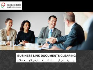 The Leading Business Consultants in Dubai, UAE