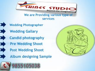 Best Top 10 Wedding Photographers in Delhi, Chandigarh