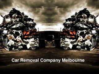 Know About the #1 Car Wreckers in Melbourne