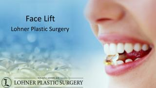 Facelift Surgery in Philadelphia, PA