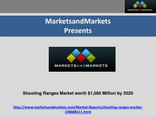 Shooting Range Market by Product & Application