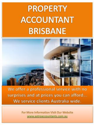 Online Accountant Brisbane