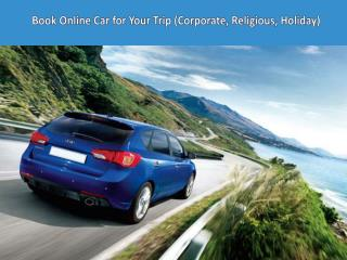 Weekly-Car Rental-Packages