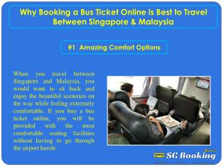 Why booking a bus ticket online is best to travel between Si